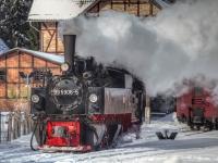 Harzer Schmalspurbahnen Selketalbahn im Winter2013_03_24_9999_21x3