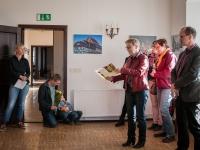 Eröffnung Ausstellung Schloss Harzgerode