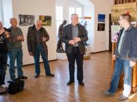 Eröffnung Fotoausstellung Harzgerode Schloss Harz