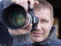 Fotograf Daniel Kühne