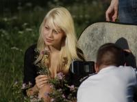 Fotoshootng Fotografie outdoor