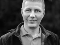 Fotograf Daniel Kühne aus Harzgerode