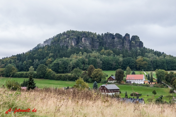 Elbsandsteingebirge Nationalpark sächsiche Schweiz Bastei (2)