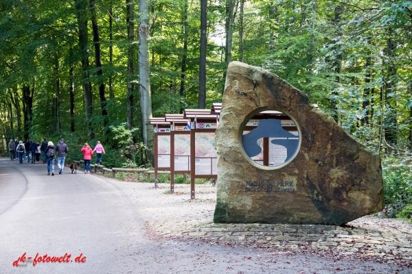 Nationalpark sächsische Schweiz Elbsandsteingebirge