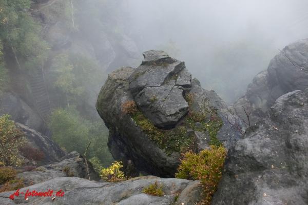 Nationalpark sächsische Schweiz Elbsandsteingebirge Lilienstein