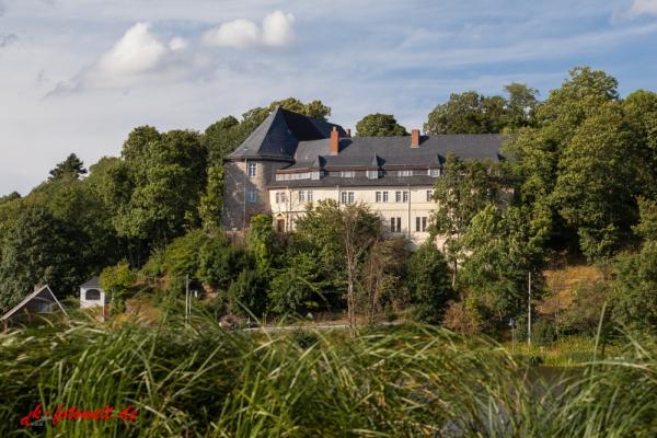 Schloss Stiege Stadt Oberharz am Brocken