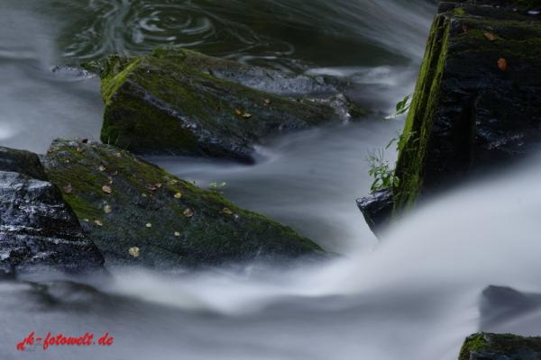Selkewasserfall