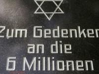 6 Millionen Holocaust Deutsches Reich