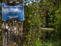 Bergsee Vereinsgewässer ASV Unterharz