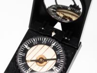DDR Kompass