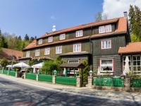 Gasthaus Mandelholz Hotel zur grünen Tanne