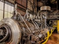 Hüttenmuseum Thale Dampfmaschine Nr. 7