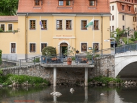 Hotel Alte Gerberei Bautzen Uferweg