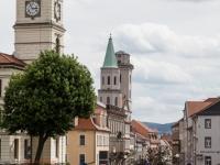 Innsenstadt Zittau