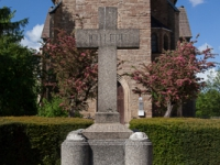 Kirche in Bad Suderode Harz