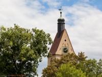 Kirchturm Merseburg