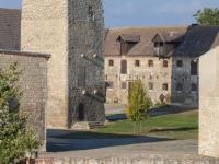 Kloster Klosteranlage Hausneindorf