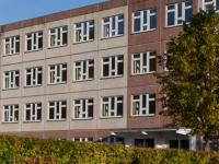 ehemalige Schule in Güntersberge