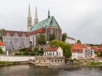 evangelische Pfarrkirche St. Peter und Paul Görlitz