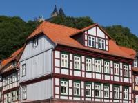 historische Altstadt von Wernigerode
