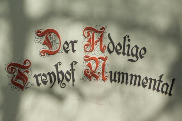 Quedlinburg Mummental