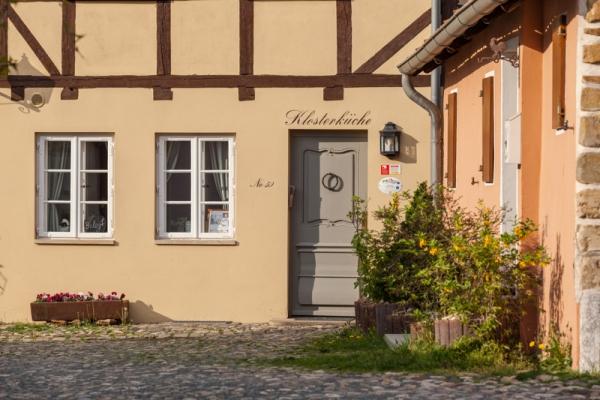 Welterbestadt Quedlinburg Münzenberg
