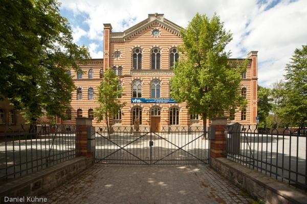 Kreisvolkshochschule Harz in Quedlinburg