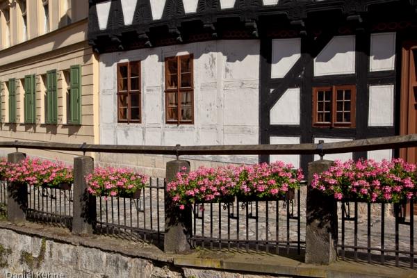 Fachwerkstadt Quedlinburg
