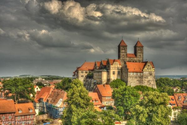 Schloß Quedlinburg