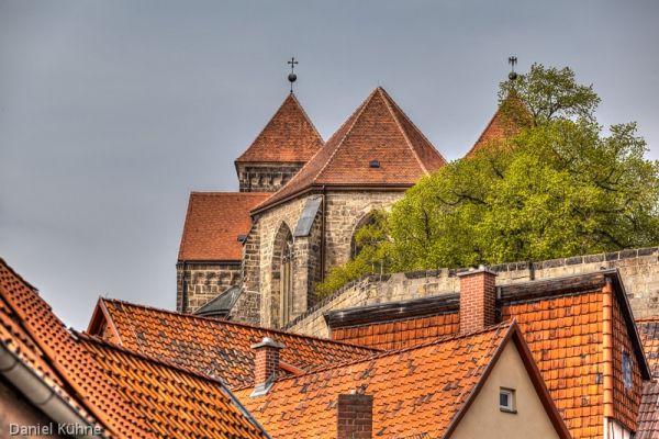 Schloss Welterbestadt Quedlinburg