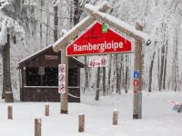 Wintersportzentrum Thale Friedrichsbrunn