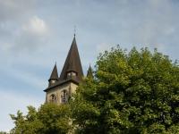 Kirchturm Thale