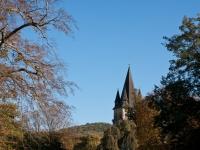 Thale Kirche