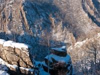 Thaler Bergwelt Bodetal