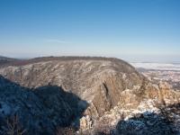 Thaler Bergwelt