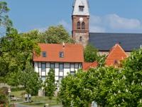 Friedrichsbrunn im Harz