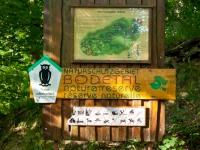 Naturreservat Bodetal