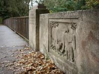 Quedlinburger Bodebrücken