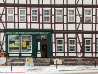Europastadt Stolberg im Harz Touristinformation