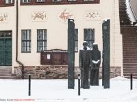 Europastadt Stolberg im Harz Rathaus