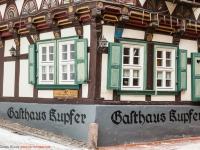 Europastadt Stolberg im Harz Gasthaus Kupfer