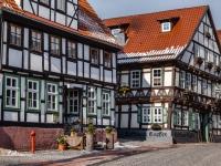 Gasthaus Kupfer Stolberg im Harz