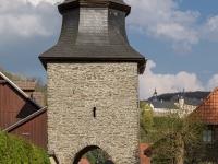 Europastadt Stolberg im Harz