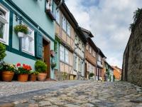 fotografischer Streifzug Bilder aus Quedlinburg Daniel Kühne-12