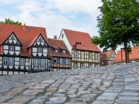 fotografischer Streifzug Bilder aus Quedlinburg Daniel Kühne-15