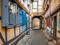 fotografischer Streifzug Bilder aus Quedlinburg Daniel Kühne-4