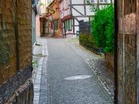 fotografischer Streifzug Bilder aus Quedlinburg Daniel Kühne-6