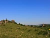 Naturschutzgebiet Teufelsmauer Teufelsmauerstieg