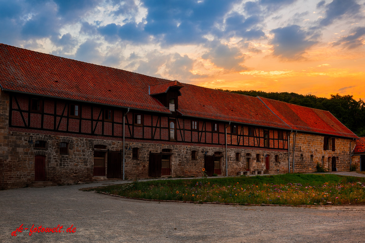 Kloster Michaelstein Blankenburg Harz